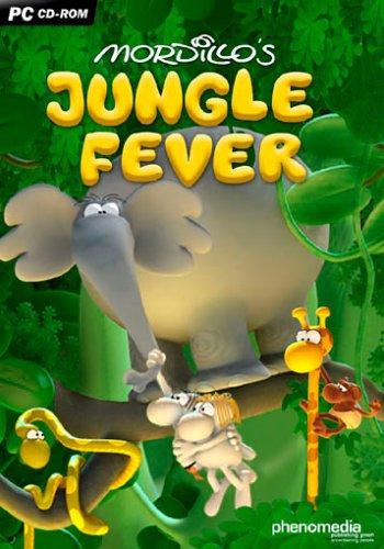 Mordillo\'s Jungle Fever