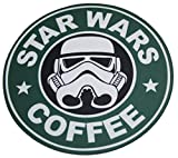 Alfombrilla Star Wars Coffee