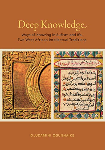 Deep Knowledge: Ways of Knowing in …