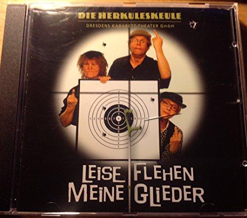 LEISE FLEHEN MEINE GLIEDER Audio CD