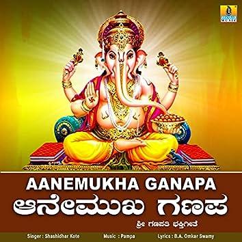 Aanemukha Ganapa - Single