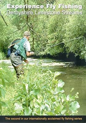 Experience Fly Fishing - Derbyshire Limestone Streams [DVD] by Quantum Leap