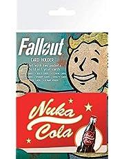 GB Eye, Fallout 4, Nuka Cola Advert, Tarjetero,