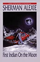 First Indian on the Moon 1882413024 Book Cover