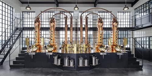 Gin online kaufen: Monkey 47 Schwarzwald Dry Gin - 5