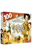 100 Greatest Western Classics [DVD] [Import]