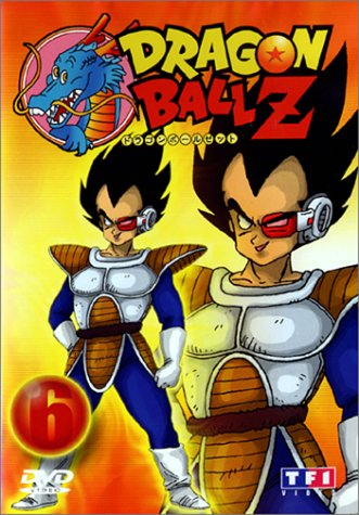 Dragon Ball Z - Vol.6