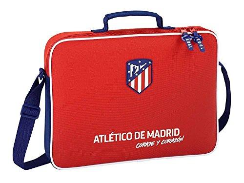 Safta Maletín Atlético De Madrid