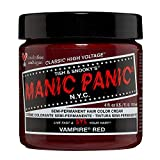 Manic Panic Vampire Red - Classic Dye red 118 ml by Manic Panic