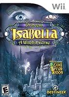 Princess Isabella / Game
