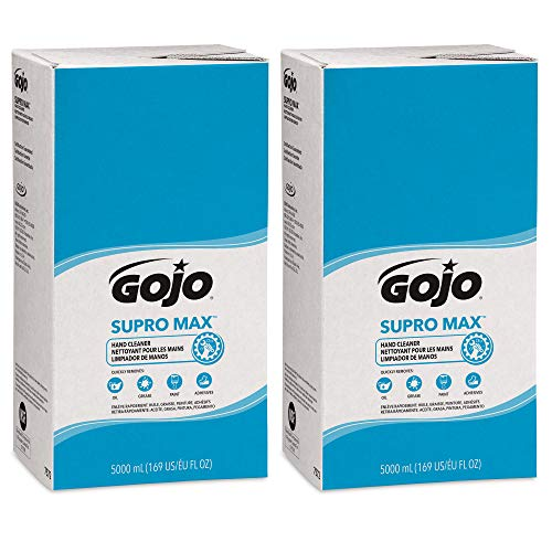 Gojo Garage & Shop Products - Best Reviews Tips