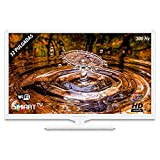 TV LED INFINITON 32' INTV-32LS330 Blanco Smart TV