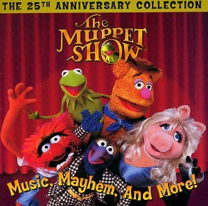 Muppet Show: 25th Anniversary
