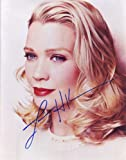 Laurie Holden Autographed Photo