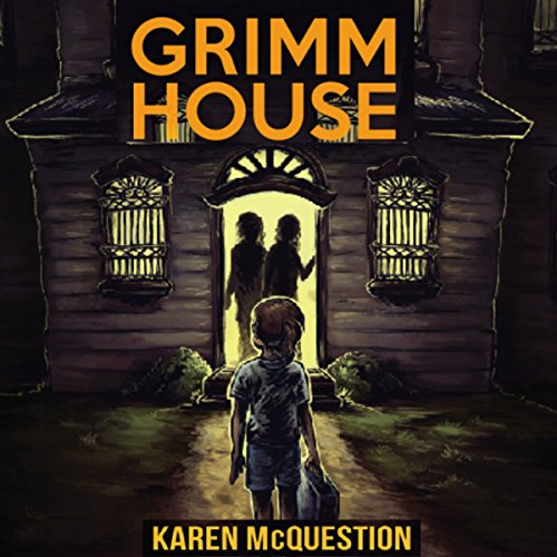 Grimm House cover art