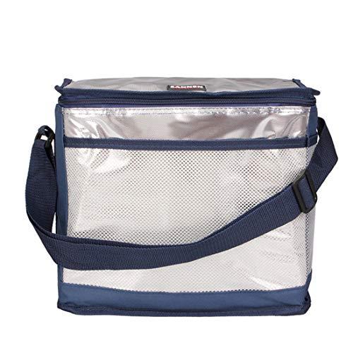 LHY TRAVEL Sac à Lunch portatif pour Pique-Nique en Plein air, entreposage frigorifique, Emballage de Livraison d'aliments froids