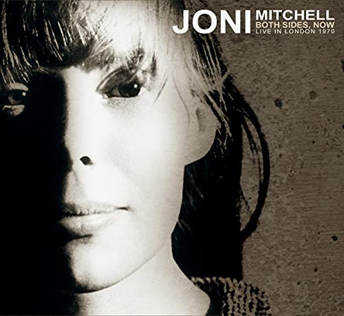 Joni Mitchell: Both Sides, Now / Live In London 1970 - Radio Broadcasts (Audio CD (Live))