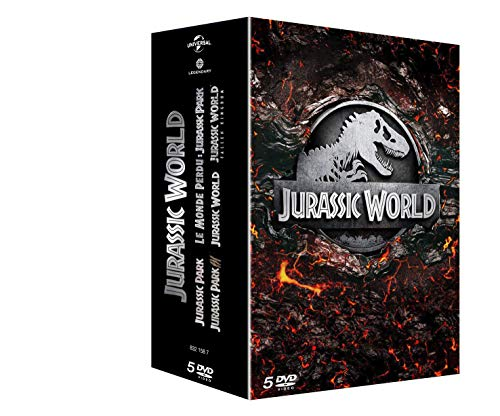Jurassic World Collection