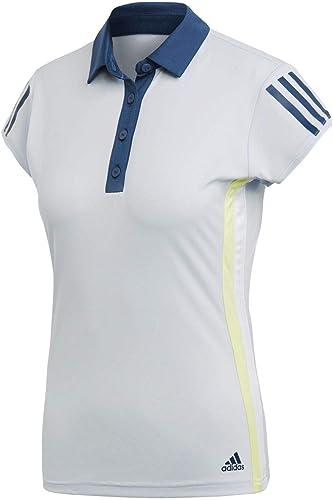 Adidas Club 3str Polo Femme