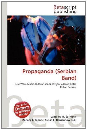 Propaganda (Serbian Band)