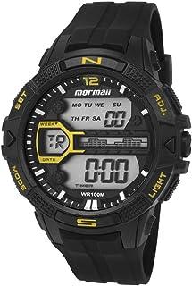 Relógio Mormaii Wave - MO5000/8Y