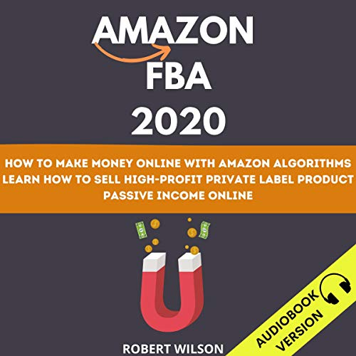 Amazon FBA 2020 cover art