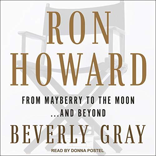 Ron Howard cover art
