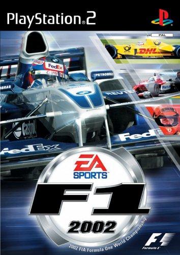 F1 2002 [ Ps2 - Edizione: Germania ]