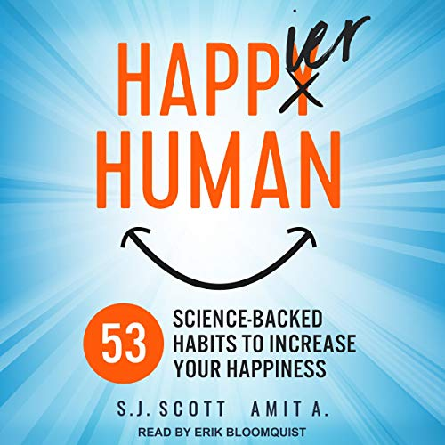 Happier Human cover art