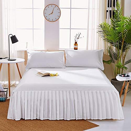 Hllhpc Bed rok eendelig bed dekbed set single Sims matras
