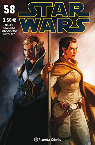 Star Wars nº 58/64 (Star Wars: Cómics Grapa Marvel)