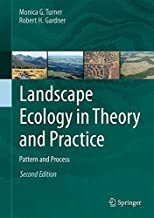 Landscape Ecology in Theory and Practice: Pattern and Process