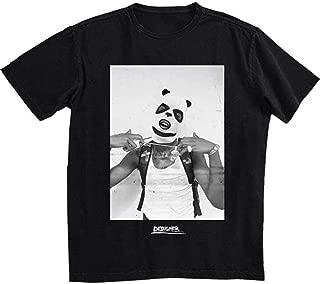 panda mask desiigner