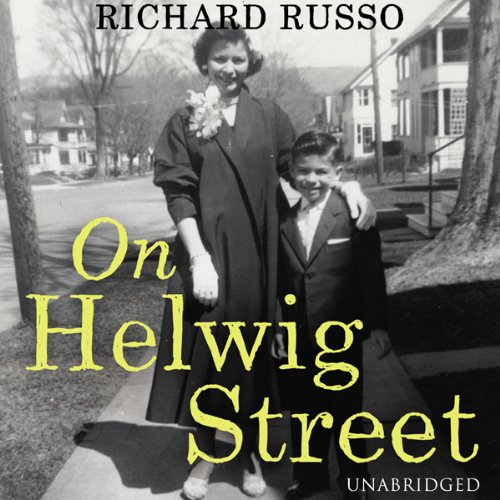 On Helwig Street cover art