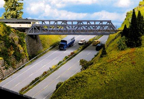 Noch Gitterbrücke H0