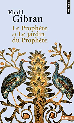 Prorok a Prorokova zahrada
