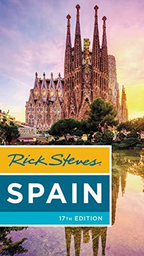 Rick Steves Spain (English Edition)