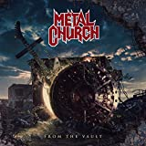 Metal Church: From the Vault (Audio CD)