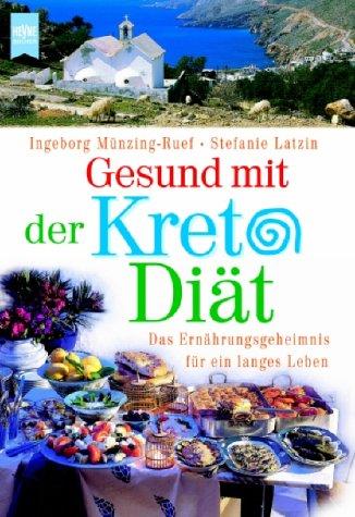 Gesund mit der Kreta-Diät