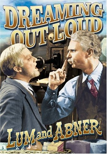 Lum & Abner: Dreaming Out Loud (DVD-R) (1940) (All Regions) (NTSC) (US Import) [2004]