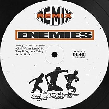 Enemies (Remix)