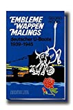 Embleme Wappen Malings deutscher U-Boote 1939-1945 - Georg Högel