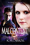 Malcontent (The Puzzle Box Trilogy Book 2) (English Edition)