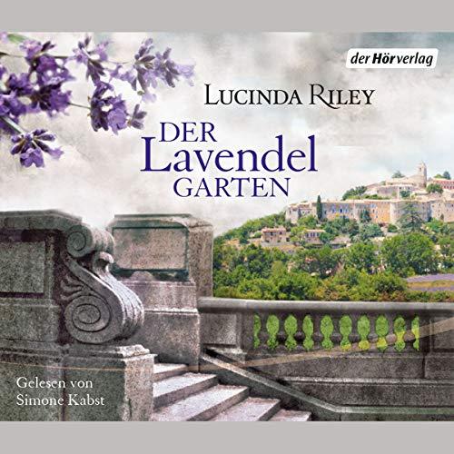Der Lavendelgarten Titelbild