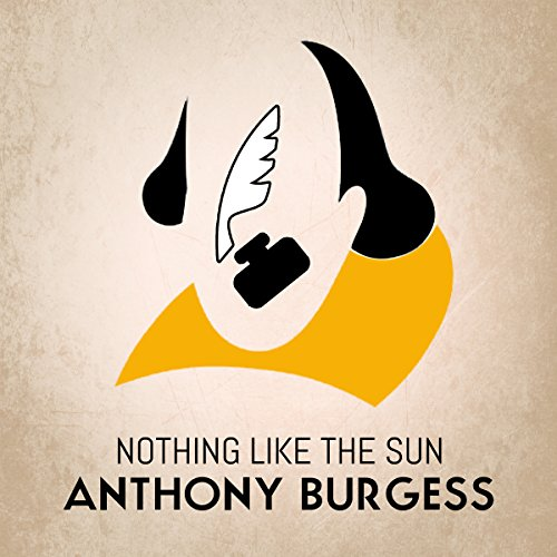 Nothing Like the Sun audiobook cover art