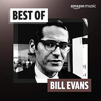 Best of Bill Evans