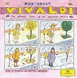 Mad About Vivaldi - Romero