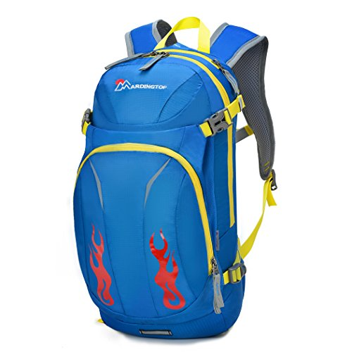 Mardingtop Rucksack, ideal für Radfahren, Laufen, Klettern, Wandern, Camping, Reisen
