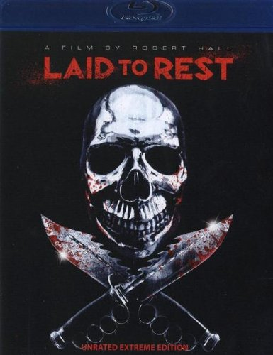 Laid to Rest - Unrated Extreme Edition