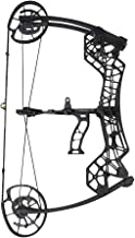 "SHARROW Catapult Dual-use Steel Ball Compound Bow 30-60lbs Adjustable Compound Bow 25""-30"" Draw Length for Outdoor Archery..."